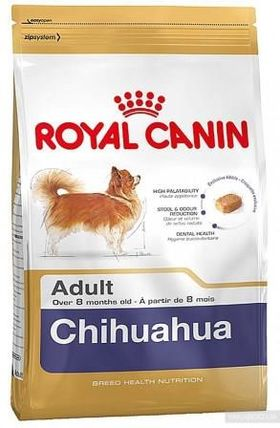 ROYAL CANIN ​CHIHUAHUA ADULT  0.5kg